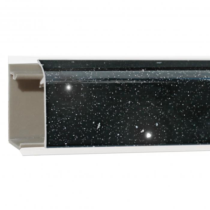 Плинтус Андромеда черная (3306)